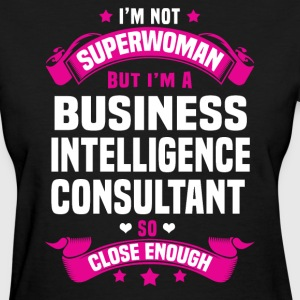 Business Intelligence Consultant Tshirt - Women's T-Shirt