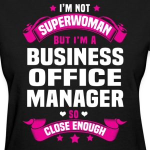 Business Office Manager Tshirt - Women's T-Shirt