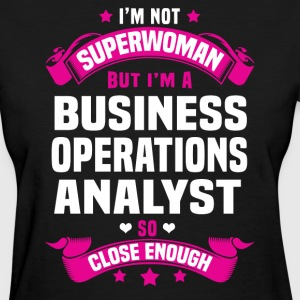 Business Operations Analyst Tshirt - Women's T-Shirt