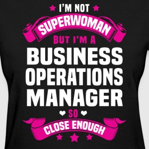 Business Operations Manager Tshirt - Women's T-Shirt