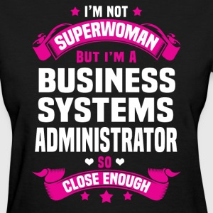 Business Systems Administrator Tshirt - Women's T-Shirt