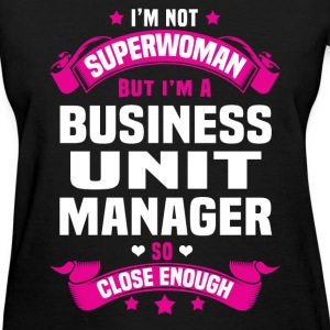 Business Unit Manager Tshirt - Women's T-Shirt