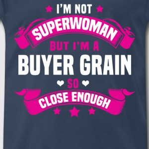 Buyer Grain Tshirt - Men's Premium T-Shirt