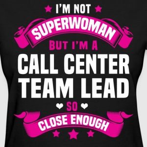 Call Center Team Lead Tshirt - Women's T-Shirt