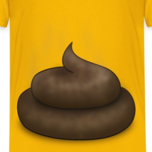 Turd - Kids' Premium T-Shirt