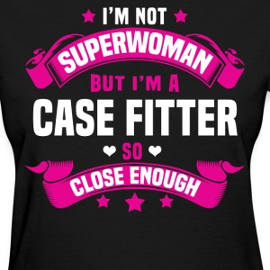 Case Fitter Tshirt - Women's T-Shirt