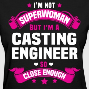Casting Engineer Tshirt - Women's T-Shirt