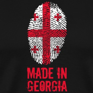 Made in Georgia / საქართველო - Men's Premium T-Shirt