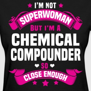 Chemical Compounder Tshirt - Women's T-Shirt