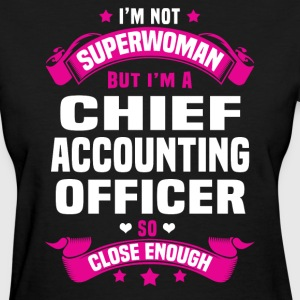 Chief Accounting Officer Tshirt - Women's T-Shirt