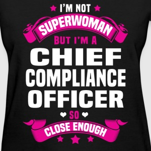 Chief Compliance Officer Tshirt - Women's T-Shirt