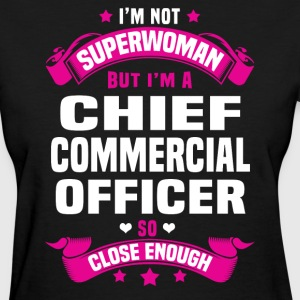 Chief Commercial Officer Tshirt - Women's T-Shirt