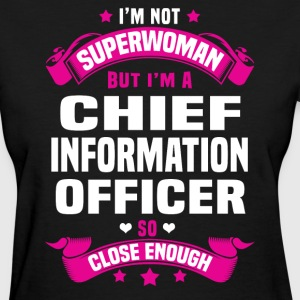 Chief Information Officer Tshirt - Women's T-Shirt