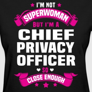 Chief Privacy Officer Tshirt - Women's T-Shirt