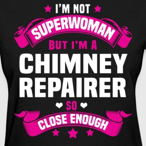 Chimney Repairer Tshirt - Women's T-Shirt