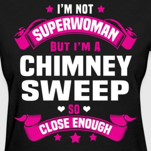 Chimney Sweep Tshirt - Women's T-Shirt