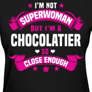 Chocolatier Tshirt - Women's T-Shirt