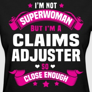 Claims Adjuster Tshirt - Women's T-Shirt