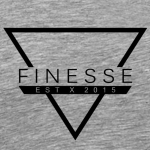 Finesse Clothing - Men's Premium T-Shirt