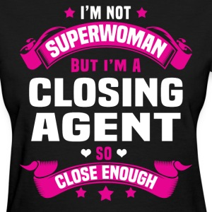 Closing Agent Tshirt - Women's T-Shirt