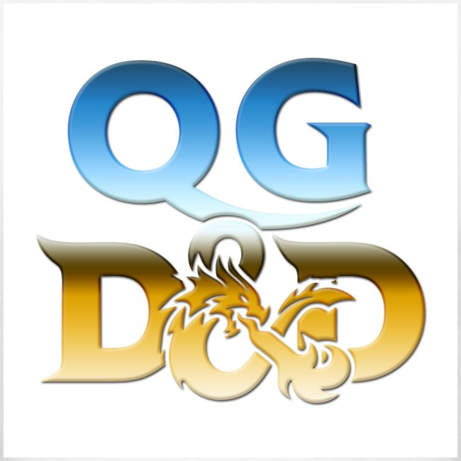 QGDnD Tee
