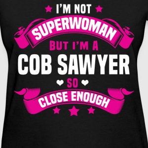 Cob Sawyer Tshirt - Women's T-Shirt