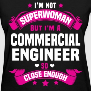 Commercial Engineer Tshirt - Women's T-Shirt