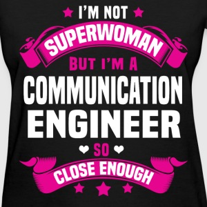 Communication Engineer Tshirt - Women's T-Shirt