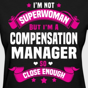 Compensation Manager Tshirt - Women's T-Shirt