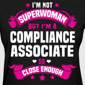 Compliance Associate Tshirt - Women's T-Shirt