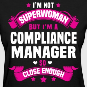Compliance Manager Tshirt - Women's T-Shirt