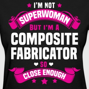 Composite Fabricator Tshirt - Women's T-Shirt