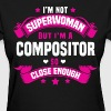 Compositor Tshirt - Women's T-Shirt