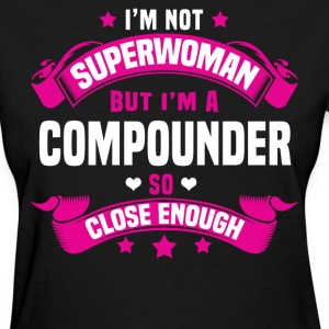Compounder Tshirt - Women's T-Shirt