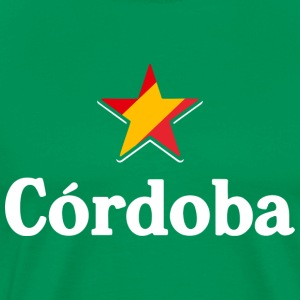 Stars of Spain - Cordoba T-Shirts - Men's Premium T-Shirt