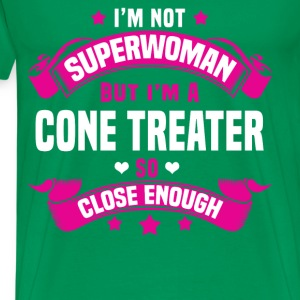 Cone Treater Tshirt - Men's Premium T-Shirt