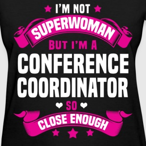 Conference Coordinator Tshirt - Women's T-Shirt