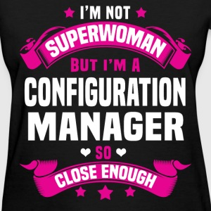 Configuration Manager Tshirt - Women's T-Shirt