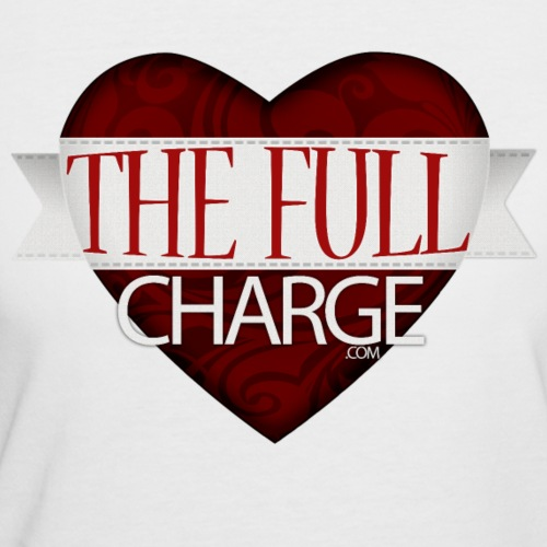 THE FULL CHARGE HEART