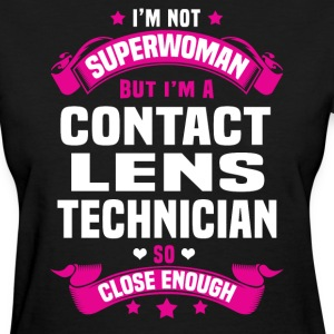 Contact Lens Technician Tshirt - Women's T-Shirt