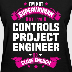 Controls Project Engineer Tshirt - Women's T-Shirt