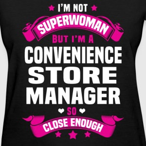 Convenience Store Manager Tshirt - Women's T-Shirt
