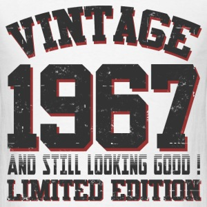 1967 1111.png T-Shirts - Men's T-Shirt