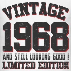 1968 222.png T-Shirts - Men's T-Shirt