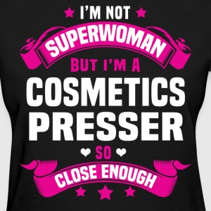 Cosmetics Supervisor Tshirt - Women's T-Shirt
