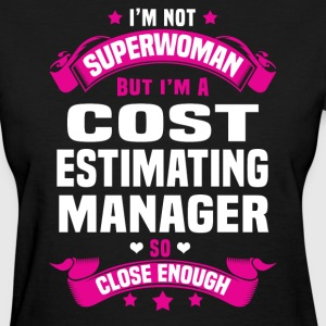 Cost Estimator Tshirt - Women's T-Shirt