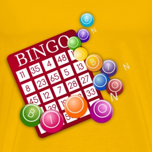 Bingo - Men's Premium T-Shirt