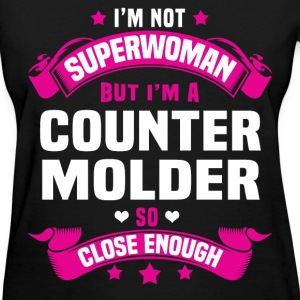 Counter Roller Tshirt - Women's T-Shirt