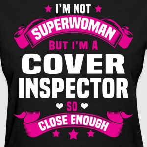 Cover Stripper Tshirt - Women's T-Shirt