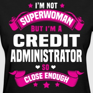 Credit Analyst Intern Tshirt - Women's T-Shirt